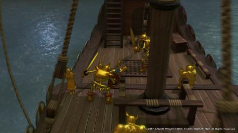 Chapitre 20 : Des souvenirs en or