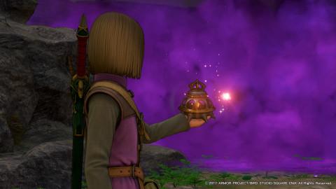 Chapitre 22 : L'épée du héros légendaire