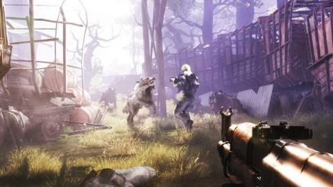 Fear the Wolves : Une évasion tout en finesse...