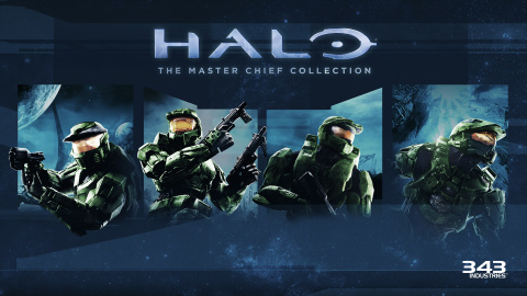 Xbox Game Pass : Halo Masterchief Collection rejoint le service !
