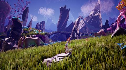 Twitch Prime : Darksiders II et quatre autres jeux proposés aux abonnés en novembre