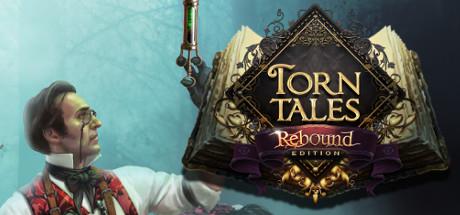 Torn Tales : Rebound Edition sur Linux