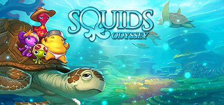 Squids Odyssey sur PC