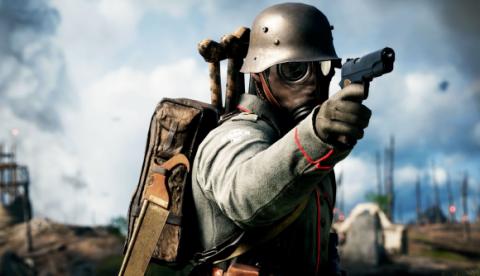 Battlefield V : Présentation du jeu et du fameux mode battle royale