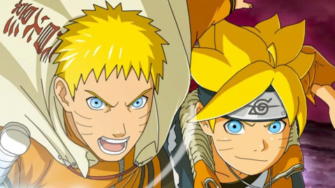 Naruto to Boruto Shinobi Striker : Un épisode multi passionné mais perfectible