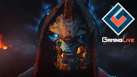Destiny 2 : Renégats : Découvrez le mode Gambit !