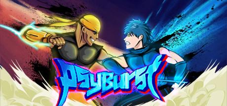 PsyBurst sur PC
