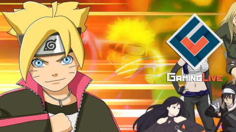 Naruto to Boruto Shinobi Striker : 2 Gaming Live pour devenir le meilleur des Ninjas