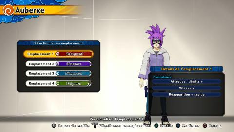 Naruto to Boruto Shinobi Striker : Un épisode multijoueur passionné mais perfectible
