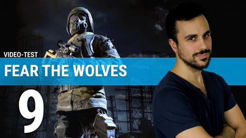 Fear the Wolves : Notre avis en trois minutes