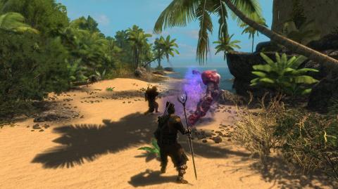 Skyrim : le mod Enderal sortira sur Steam cette année
