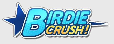 Birdie Crush sur Android