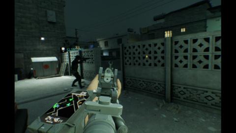 Firewall : Zero Hour - bientôt des armes et des tenues inédites via un DLC