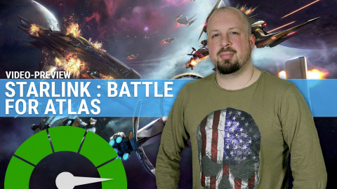 Starlink Battle for Atlas : Nos impressions en 3 minutes - gamescom 2018