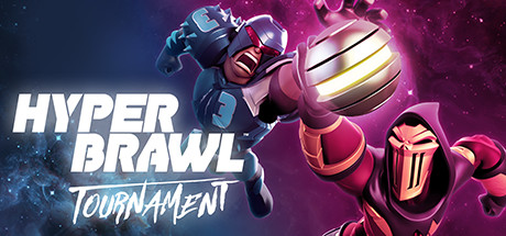 HyperBrawl Tournament sur PC