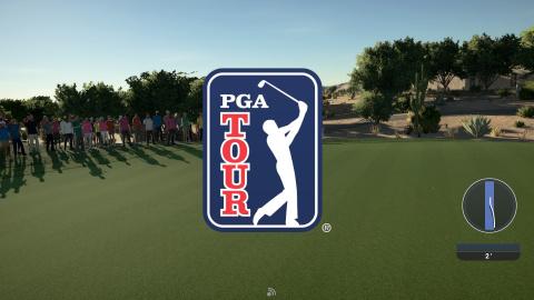 The Golf Club 2019 : Un featuring avec PGA Tour satisfaisant