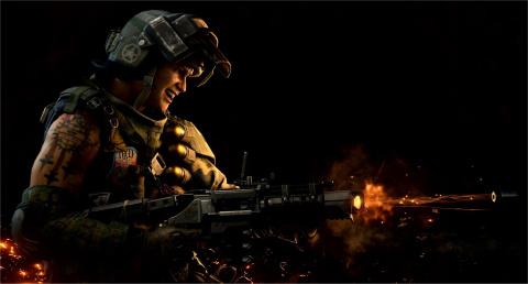 Call of Duty : Black Ops 4, aperçu de son Battle Royale : Blackout