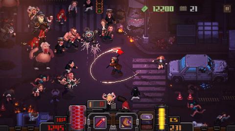 Big Day - un mélange de genres en territoire zombie - gamescom 2018