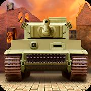 World War 2 : Tank Defense