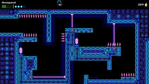 """The Messenger : un mode New Game+ en approche dans une mise à jour """"qualité de vie"""""""