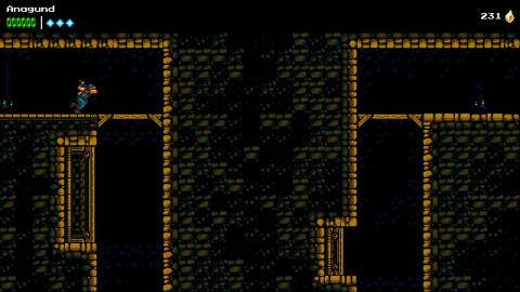 The Messenger : Une pépite qui cache très bien son jeu !