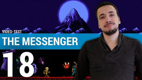 The Messenger : Deux minutes pour comprendre pourquoi il vous le faut