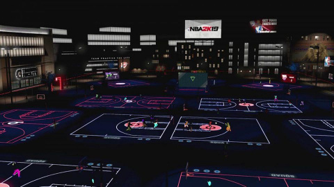 NBA 2K19 : Un opus dans la continuité