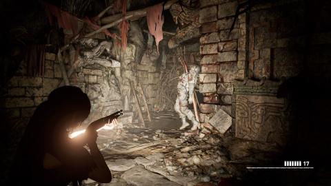 Shadow of the Tomb Raider, jeu PS+ du mois : notre soluce et nos guides