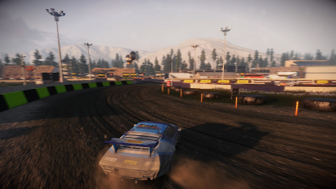 V-Rally 4 : La série mythique est de retour après 16 ans d'absence