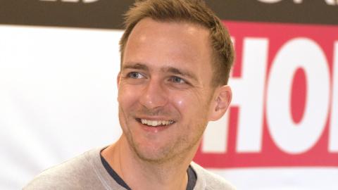 Forza Horizon 4 : Ralph Fulton nous dit tout sur les ambitions de Playground