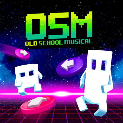 Old School Musical sur Switch