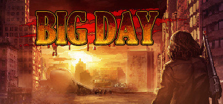 Big Day sur PS4