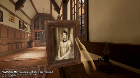 FromSoftware (Dark Souls) ne prévoit pas de nouveau projet VR pour le moment