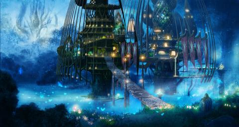 Project Prelude Rune : le RPG au point mort après le départ d'Hideo Baba ?