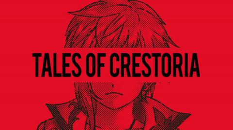 Tales of Crestoria sur iOS
