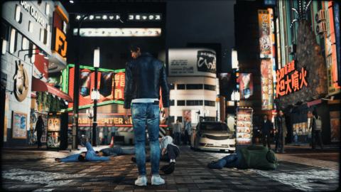 Project Judge dévoile ses premières minutes de gameplay