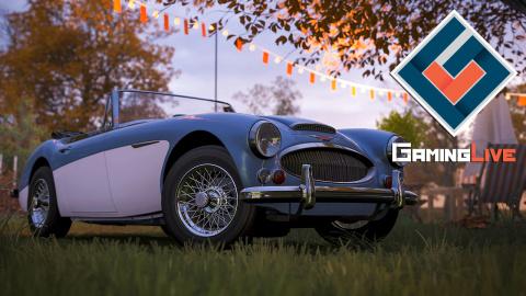 Forza Horizon 4 : De l'exploration de toute beauté