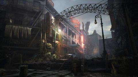 The Sinking City : les développeurs se penchent sur le storytelling