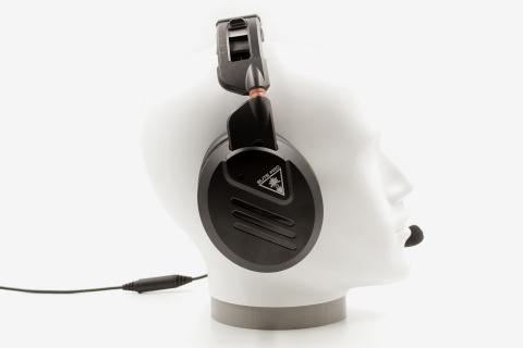 Test du casque Turtle Beach Elite Pro + TAC : Le contrôle du bout des doigts