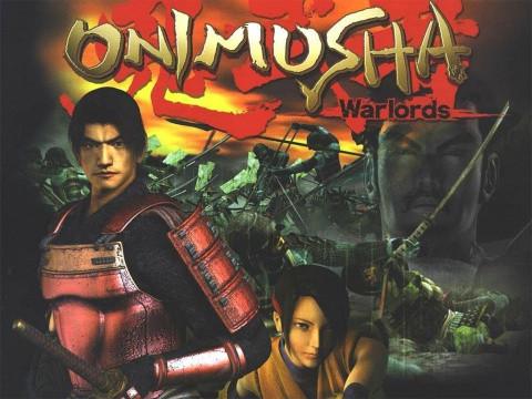 Onimusha : Warlords sur PS4