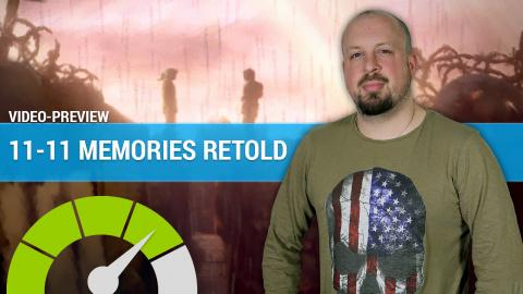 11-11 Memories Retold : Nos impressions en 3 minutes