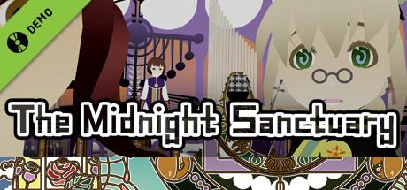 The Midnight Sanctuary sur PC