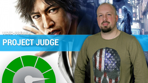 Project Judge : Nos impressions en 3 minutes