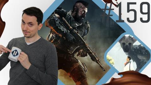 Pause Cafay #159 : Le Battle Royale de Black Ops 4 booste Activision
