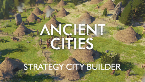 Ancient Cities sur PC