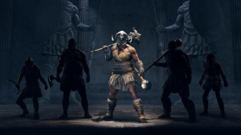 Assassin's Creed Odyssey : Un voyage fantastique à tous points de vue