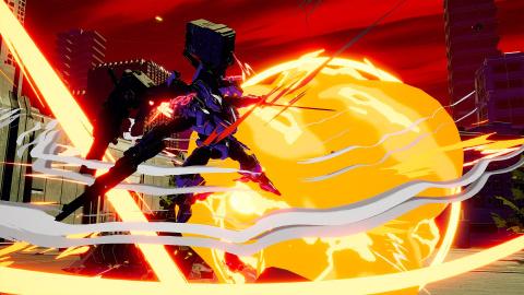 Daemon X Machina s'offre 2 minutes de gameplay