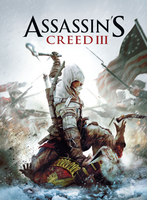 Assassin's Creed III : Remastered sur PS4