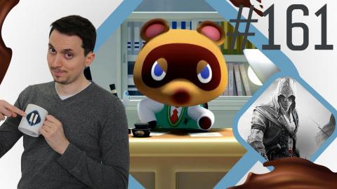 Pause Cafay #161 - Un Nintendo Direct rempli d'annonces