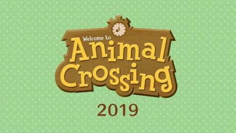 Animal Crossing Switch sur Switch